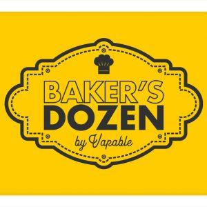 Bakers Dozen Concentrates Wholesale