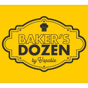 The Baker's Dozen Short Shots