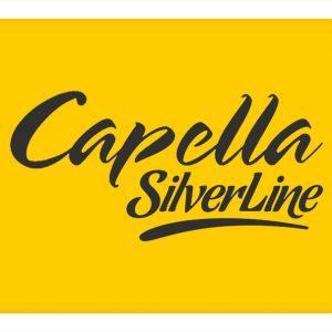 Capella Silverline Flavour Concentrate Wholesale