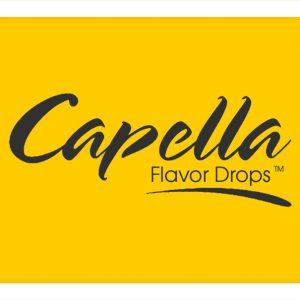 Capella Flavour Concentrates Wholesale