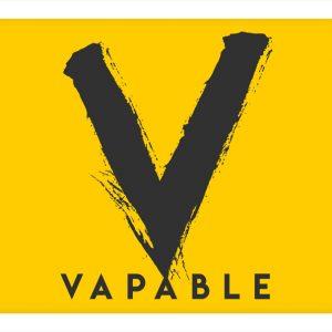 Vapable Flavour Concentrates Wholesale