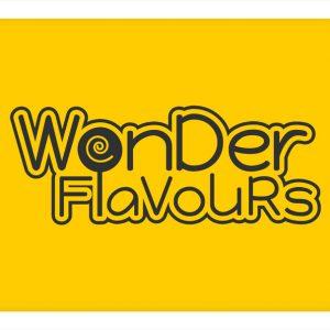 Wonder Flavours Concentrates
