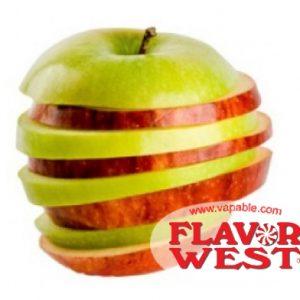 Flavor West Double Apple Flavour Concentrate