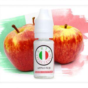 Arte Italiano Apple Fuji Flavour Concentrate 10ml bottle