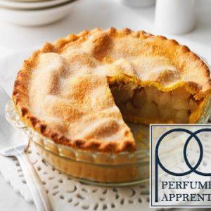 The Flavor Apprentice Perfumers Apple Pie Flavour Concentrate