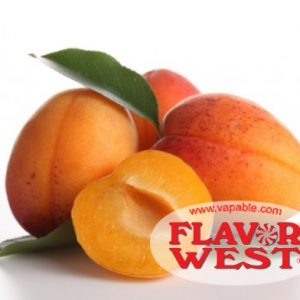 Flavor West Apricot Flavour Concentrate