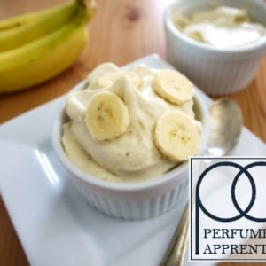 The Flavor Apprentice Perfumers Banana Cream Flavour Concentrate