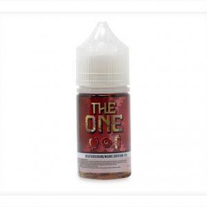Beard Vape Co The One Apple 30 millilitre One Shot Bottle