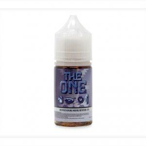 Beard Vape Co The One Blueberry 30 millilitre One Shot Bottle