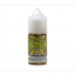 Beard Vape Co The One Lemon 30 millilitre One Shot Bottle