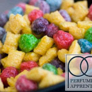 The Flavor Apprentice Perfumers Berry Crunch Flavour Concentrate