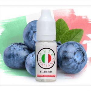 Arte Italiano Bilberry Flavour Concentrate 10ml bottle