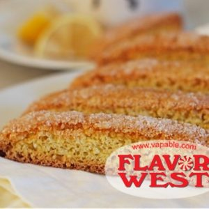 Flavor West Biscotti Flavour Concentrate