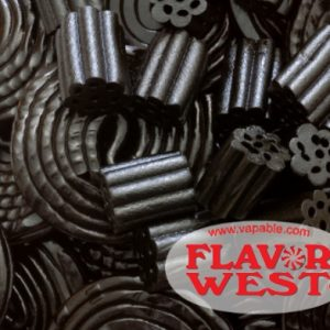 Flavor West Black Licorice Flavour Concentrate