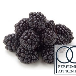 The Flavor Apprentice Perfumers Blackberry Flavour Concentrate