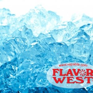 Flavor West Blue Ice Flavour Concentrate