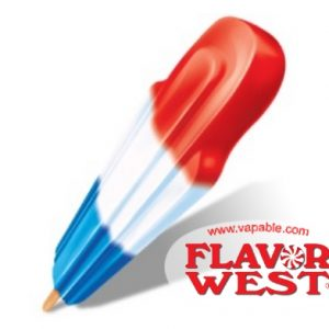 Flavor West Boom Flavour Concentrate