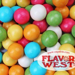 Flavor West Bubblegum Flavour Concentrate