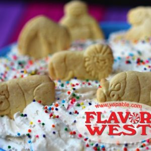 Flavor West Cake Batter Dip Flavour Concentrate