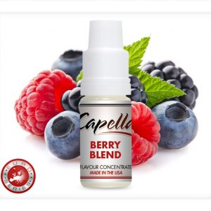 Capella Berry Blend Flavour Concentrate 10ml bottle