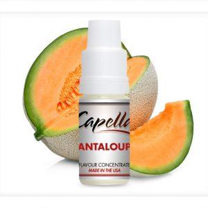 Capella Cantaloupe Flavour Concentrate 10ml bottle