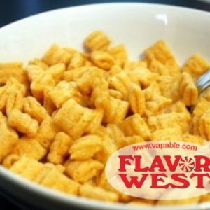 Flavor West Crunch Cereal Flavour Concentrate