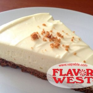 Flavor West Cheesecake Flavour Concentrate
