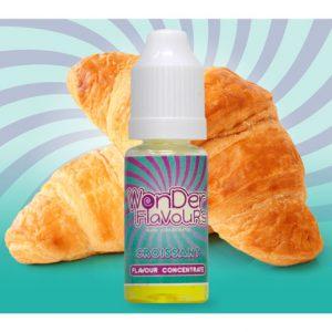 Wonder Flavours Croissant Flavour Concentrate 10ml Bottle