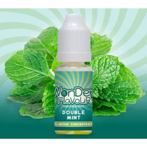 Wonder Flavours Double Mint Flavour Concentrate 10ml Bottle