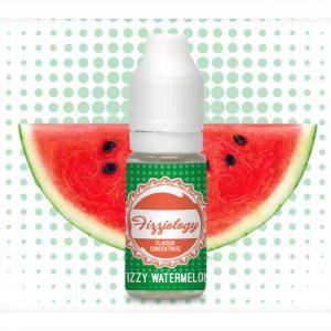 Fizziology Fizzy Watermelon Flavour Concentrate 10ml Bottle