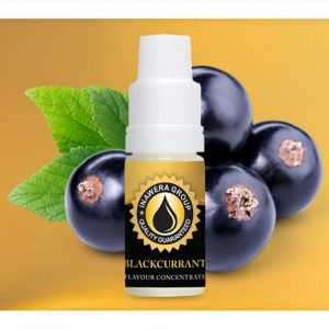 Inawera Blackcurrant Flavour Concentrate 10ml bottle