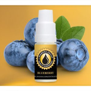 Inawera Blueberry Flavour Concentrate 10ml bottle