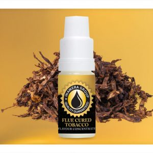 Inawera Flue Cured Tobacco Flavour Concentrate 10ml bottle