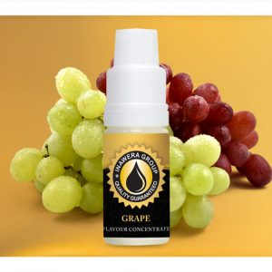 Inawera Grape Flavour Concentrate 10ml bottle