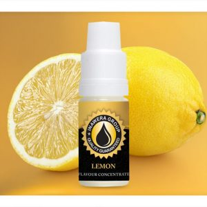 Inawera Lemon Flavour Concentrate 10ml bottle