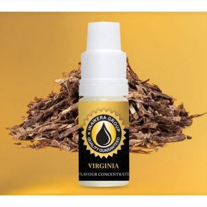 Inawera Virginia Flavour Concentrate 10ml bottle