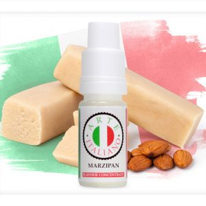 Arte Italiano Marzipan Flavour Concentrate 10ml bottle