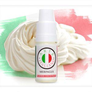 Arte Italiano Meringue Flavour Concentrate 10ml bottle