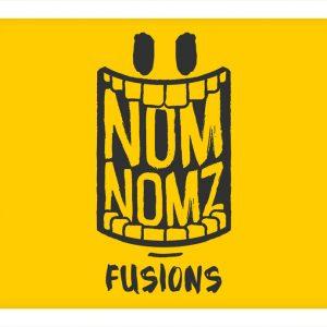 Nom Nom Fusions One Shot
