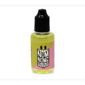 Nom Nomz Fusions Fried Ambrosia 30 millilitre One Shot Bottle