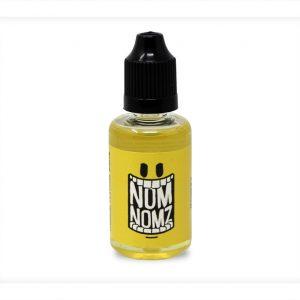 Nom Nomz Monkey Brek 30 millilitre One Shot Bottle