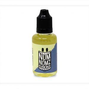 Nom Nomz Fusions Nanas Jam 30 millilitre One Shot Bottle