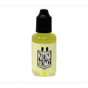 Nom Nomz Nanas Treat 30 millilitre One Shot Bottle