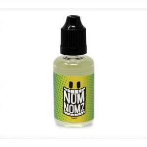 Nom Nomz Nom Bongo 30 millilitre One Shot Bottle