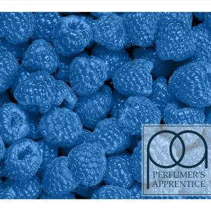 The Flavor Apprentice Perfumers Blue Raspberry Flavour Concentrate