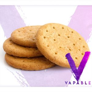 Vapable Biscuit Flavour Concentrate