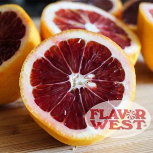 Flavor West Blood Orange Flavour Concentrate
