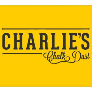 Charlie's Chalk Dust One Shot