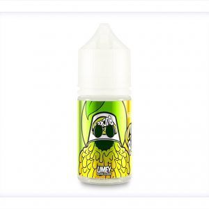 Joes Juice Limey Slush One Shot Flavour Concentrate
