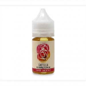 Element Koi Castella Old Fashioned Yellow Cake One Shot Flavour Concentrate